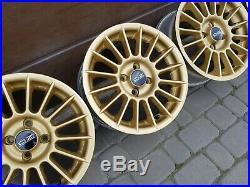 15 alloys 4x100 renault 5 MEGANE SCENIC GRAND CLIO nissan micra dacia logan MCV