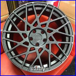 19 Velare Vlr03 Alloy Wheels Fits Toyota Lexus Nissan 5x114.3 European Made