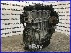 2008 Citroen C4 Grand Picasso 1.6 Hdi Bare Engine Genuine 9hz