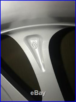 4 Jante Scenic 3, Grand Scenic 3 Neuve Origine Renault 18 Pouces / Kanjara