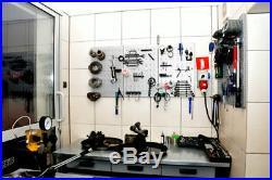 4x Siemens H8201100113 166006212R Injector Renault Nissan Dacia Mercedes 1.5dCi