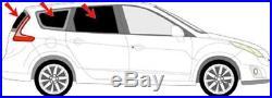 Aut- Sonnenschutz Scheiben-Tönung-tönen Sichtschutz RENAULT GRAND SCENIC III