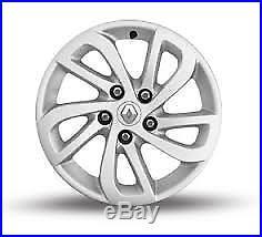 Brand New Genuine Renault Megane III 16 Inch Alloy Wheel KALEIDO 403009151R