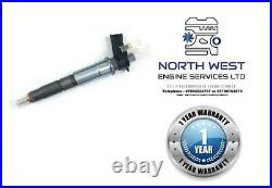 Brand New Injector Renault Trafic 2.0 DCI Cdti M9r Bosch 0445115007 2006-2009