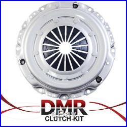 Citroen Berlingo 1.6 Hdi 109hp Dual Mass Flywheel Conversion Clutch Kit (SMF)