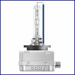 D1S XENARC Osram Xenon Cool Blue Boost Hyper Blue 7000K 66140CBB-HCB (Twin)