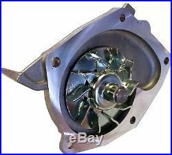 Genuine Gates Timing Belt Kit + Waterpump Renault & Suzuki 1.9 Diesel