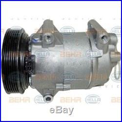 Kompressor für Klimaanlage Klimakompressor HELLA (8FK 351 135-861)