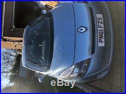 Renault Grand Scenic 1.5 DCI spares or repair