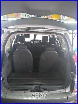 Renault Grand Scenic 7 Seater No Reserve 93k Miles Mot