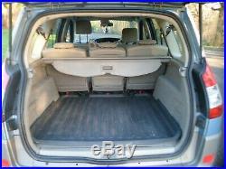 Renault Grand Scenic Priv 2.0 Petrol Auto Seven Seats Airc Leath Clean Car 2006