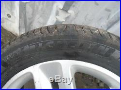 Renault Scenic/ Grand Scenic 2003-2008 17 Alloy Wheels & Tyres X4 205/55/17