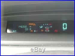 Renault Scenic Mk2 NERVASPORT 17 Inch Alloy Wheel Set 225/50/17 MEGANE CLIO