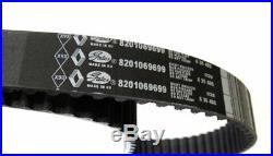 Timing Belt Kit & Water Pump Renault Scenic II III 1.4 16v / 1.6 16v (genuine)