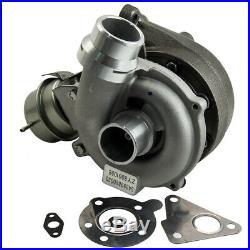 Turbocharger Turbo fit for Nissan Qashqai / Tilda 1.5DCI BV39 54399700030 / 70