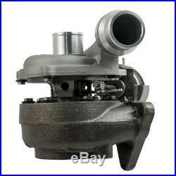 Turbocharger Turbo for Nissan Qashqai / Tilda 1.5DCI BV39 1.5DCI 54399700030 NEW