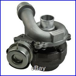 Turbocharger for Nissan Qashqai Tilda 1.5DCI BV39 78KW MK I 2007-2013 Turbo