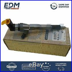 VDO Diesel Injektor für Renault Dacia Nissan 1.5 dCi 166008052R A2C59513484 Echt
